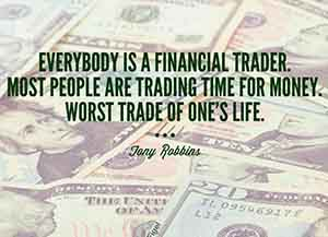 Trading Time For Money1